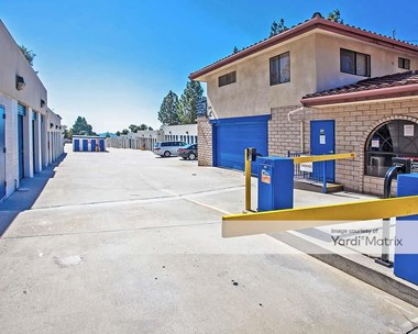 Storage Units for Rent available at 4454 Lowell Avenue, La Crescenta, CA 91214 Photo Gallery 1