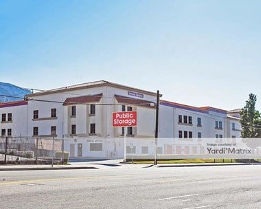 Storage Units for Rent available at 6467 Foothill Blvd, Tujunga, CA 91042 Photo Gallery 1