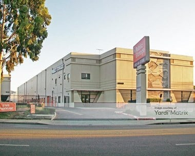 Image for Public Storage - 18440 Burbank Blvd, CA