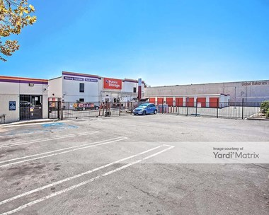 Image for Public Storage - 13300 Paxton Street, CA