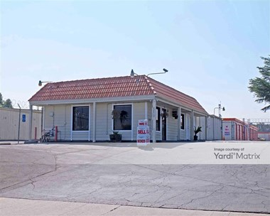 Storage Units for Rent available at 22412 12th Street, Newhall, CA 91321 Photo Gallery 1