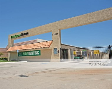 Image for Extra Space Storage - 42654 10th Street West, CA