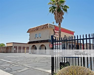 Image for Budget Self Storage - 41843 10th Street West, CA