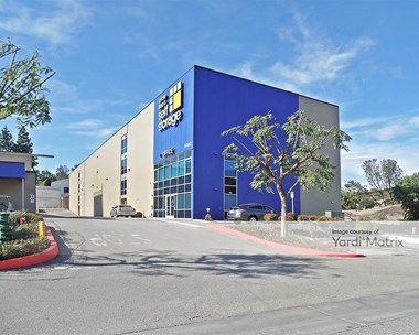 Storage Units for Rent available at 5045 Old Scandia Lane, Calabasas, CA 91302 Photo Gallery 1