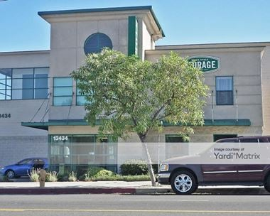 Image for Extra Space Storage - 13434 Saticoy Street, CA