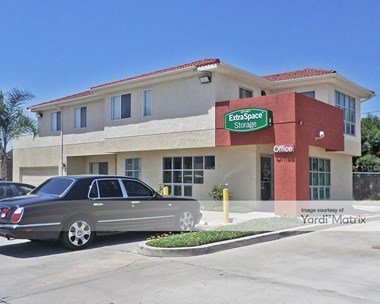 Image for Extra Space Storage - 15101 Raymer Street, CA