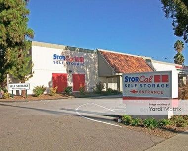 Image for StorCal Self Storage - 6411 De Soto Avenue, CA