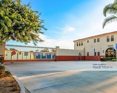 Storage Units for Rent available at 2100 Auto Center Drive, Oxnard, CA 93036 Photo Gallery 1