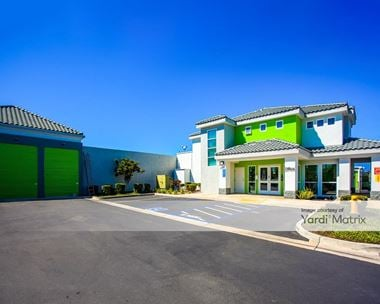 Storage Units for Rent available at 2585 West 5th Street, Oxnard, CA 93030