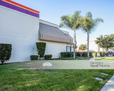 Storage Units for Rent available at 4400 McGrath Street, Ventura, CA 93003 Photo Gallery 1