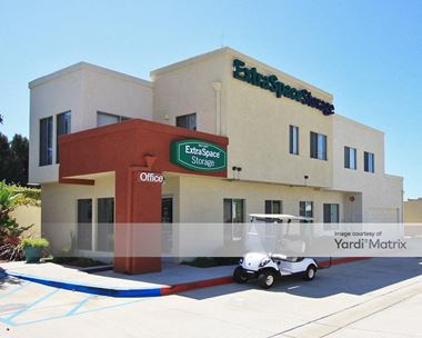 Storage Units for Rent available at 375 South Laurel Street, Ventura, CA 93001 Photo Gallery 1