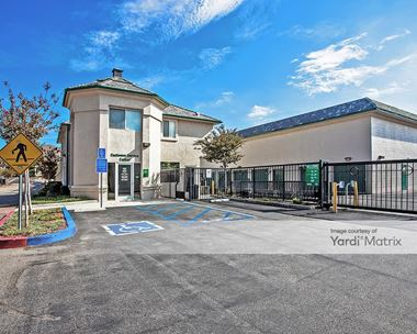 Storage Units for Rent available at 2650 Stearns Street, Simi Valley, CA 93063 Photo Gallery 1