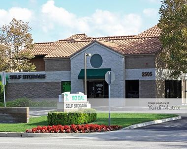 Storage Units for Rent available at 2505 Townsgate Road, Westlake Village, CA 91361 Photo Gallery 1