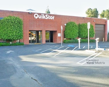 Image for QuikStor Storage - 6615 Valjean Avenue, CA