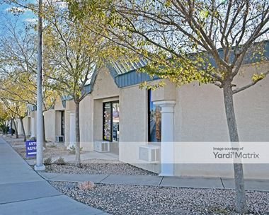 Image for KARR Storage Facilities - 1101 Industrial Road, NV