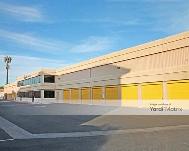 Image for LifeStorage - 3900 North Tenaya Way, NV