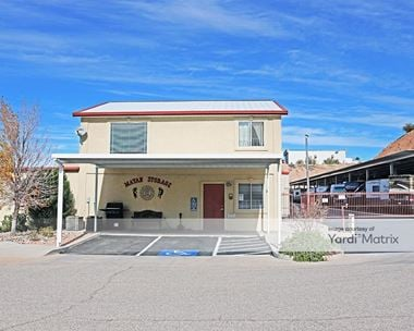 Storage Units for Rent available at 675 Mayan Circle, Mesquite, NV 89027