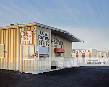 Image for Mini - Storage of Nevada - 4303 South Arville Street, NV