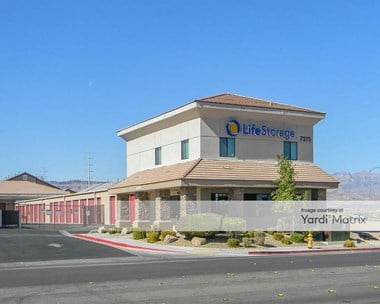 Image for LifeStorage - 7375 South Tenaya Way, NV