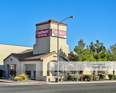 Storage Units for Rent available at 8250 South Maryland Pkwy, Las Vegas, NV 89123 Photo Gallery 1