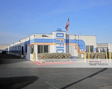 Image for Stor - It Mini Warehouse - 3380 Arville Street, NV