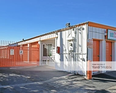 Storage Units for Rent available at 1601 Athol Avenue, Henderson, NV 89011 Photo Gallery 1