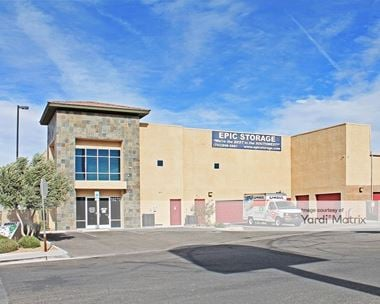 Storage Units for Rent available at 10270 South Decatur Blvd, Las Vegas, NV 89141