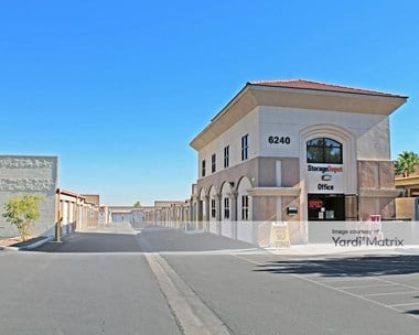Image for Storage Depot - 6240 South Rainbow Blvd, NV