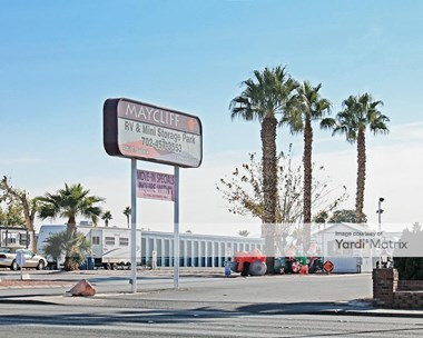 Image for Maycliff Mini Storage & RV Park - 4001 East Sahara Avenue, NV