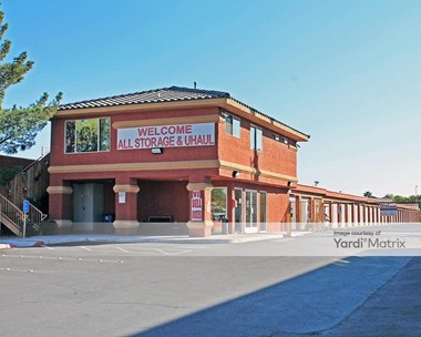 Image for All Storage - 8055 West Sahara Avenue, NV