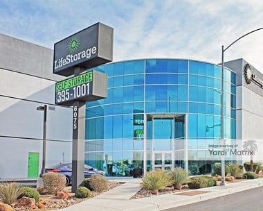 Image for LifeStorage - 6075 West Wigwam Avenue, NV