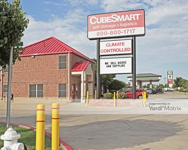 Storage Units for Rent available at 501 Highway 121 Bypass, Lewisville, TX 75067 Photo Gallery 1