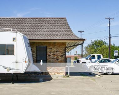 Storage Units for Rent available at 2210 South Washington, Kaufman, TX 75142