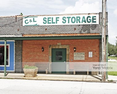 Image for C & L Self Storage - 209 Main Street, TX