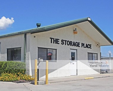 Storage Units for Rent available at 161 Business Circle, Terrell, TX 75160 Photo Gallery 1