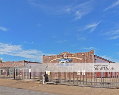 Storage Units for Rent available at 131 East Hudgins Street, Grapevine, TX 76051 Photo Gallery 1