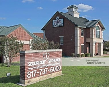 Image for Securlock Storage - 3500 Riverbend Blvd, TX