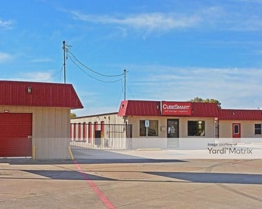 Storage Units for Rent available at 419 North Saginaw Blvd, Fort Worth, TX 76179 Photo Gallery 1