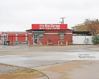 Storage Units for Rent available at 5545 South Interstate Highway 35 West, Alvarado, TX 76009 Photo Gallery 1