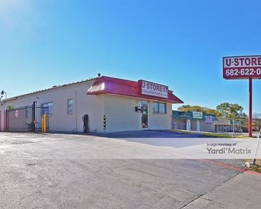 Image for U - Store - It - 3208 East Park Row Drive, TX