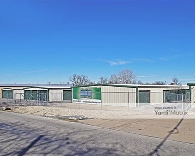 Image for Granbury Self Storage - 409 Western Hills Trail, TX