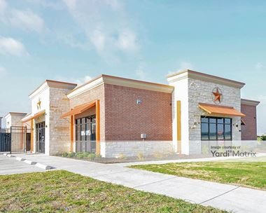 Storage Units for Rent available at 264 North State Highway 360, Mansfield, TX 76063