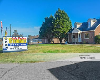 Storage Units for Rent available at 4091 George Washington Memorial Hwy, Hayes, VA 23072