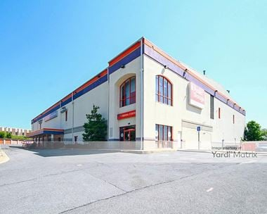 Storage Units for Rent available at 1701 Whitehead Road, Baltimore, MD 21207