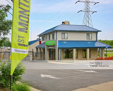 Storage Units for Rent available at 11002 Owings Mills Blvd, Owings Mills, MD 21117 Photo Gallery 1