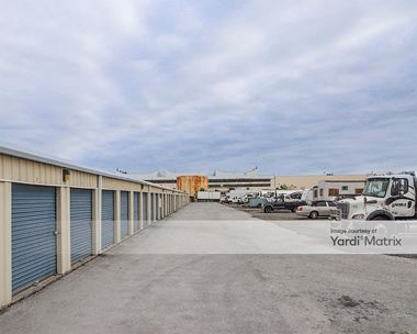 Storage Units for Rent available at 3000 Eastern Blvd, Baltimore, MD 21220
