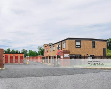 Storage Units for Rent available at 2100 Emmorton Park Drive, Edgewood, MD 21040