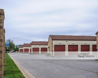 Storage Units for Rent available at 2130 Greenspring Drive, Timonium, MD 21093