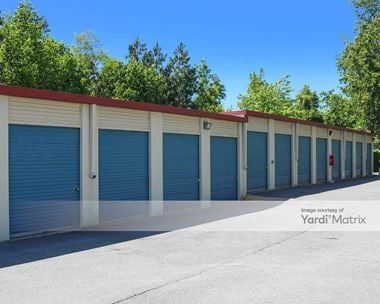 Storage Units for Rent available at 8374 Veterans Hwy, Millersville, MD 21108