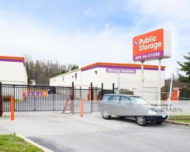 Storage Units for Rent available at 3607 Fort Meade Road, Laurel, MD 20724 Photo Gallery 1
